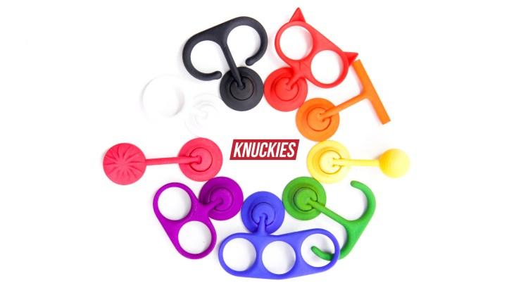 knuckies-series-2