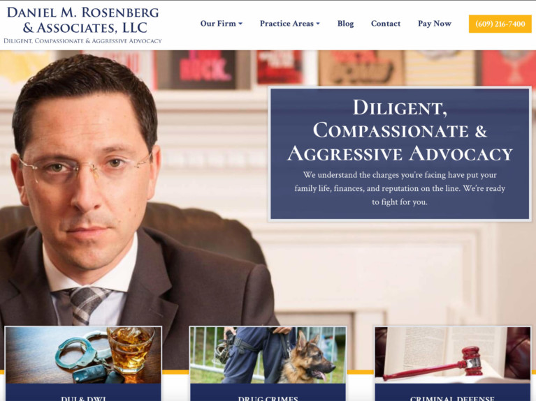 Rosenberg | Perry & Associates Featured Image