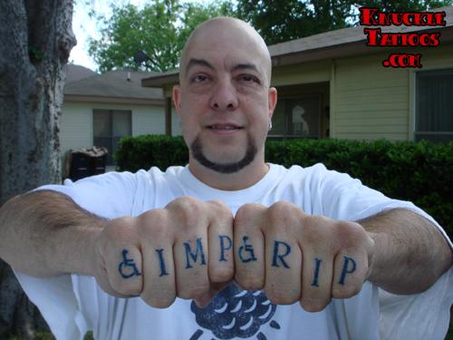 GIMP GRIP