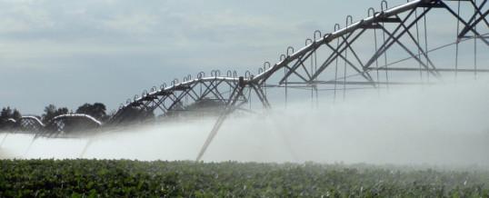 How We Handle Irrigation