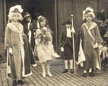 May Queen 1924 3