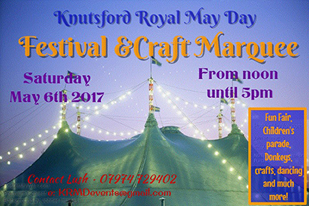 Royal May Day Craft Fair