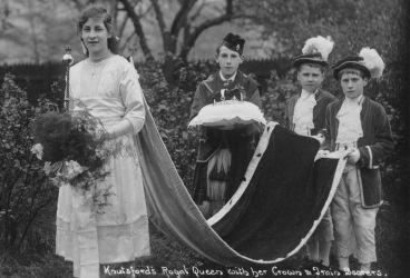 May Queen 1920 (2017d)