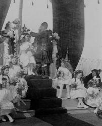 May Queen 1906