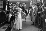 Knutsford Royal May Queen 1934