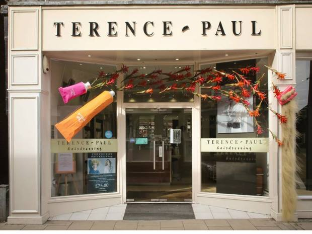 Click to visit Terence - Paul