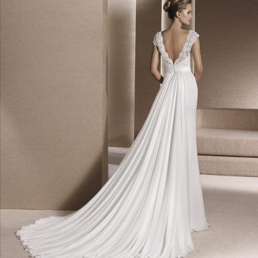 La Sposa by Pronovias Rene Size 12 2017 Collection