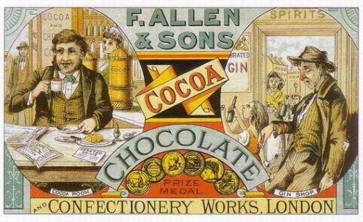 Chocoladereclame (5)