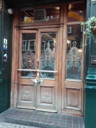 Londen-pub