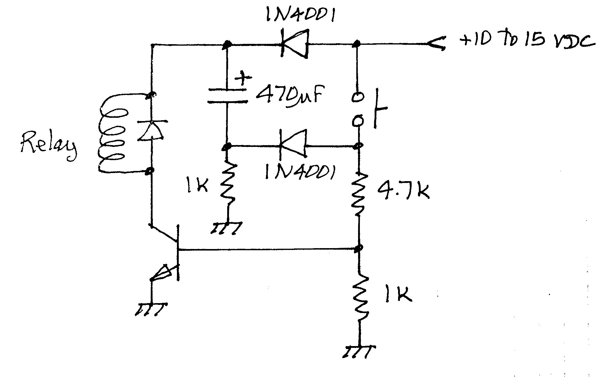 24v Switch