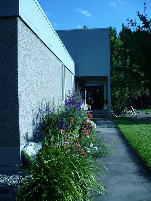 Artist Residence Gallery