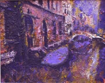 Ponte Marco Polo 1995 - 16x20
