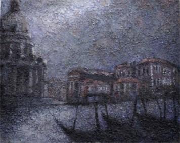 Santa Maria Della Salute - 24x30