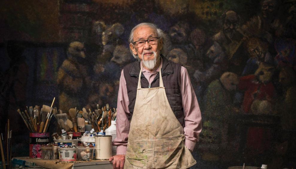 Harry Kiyooka