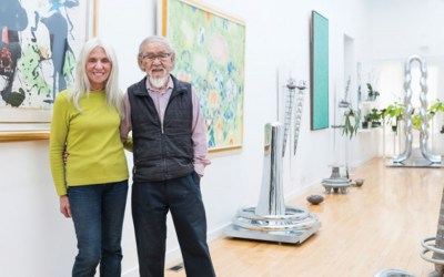 The Life and Legacy of Katie Ohe and Harry Kiyooka