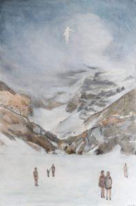 Linda Craddock New Work 2020 Painting