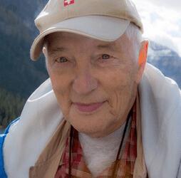 HARRY PALMER – In Memoriam