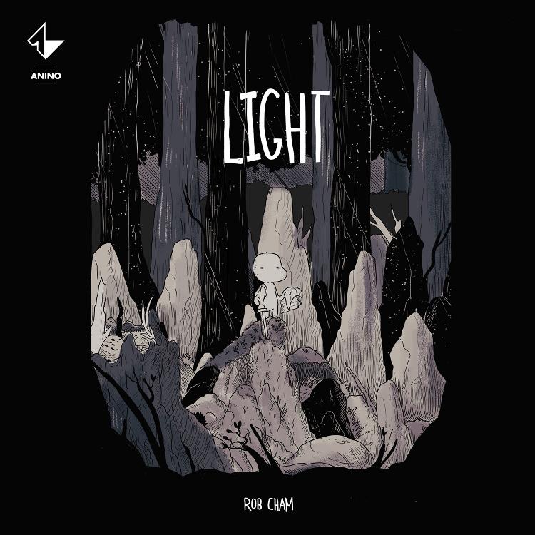 Book Review: Light