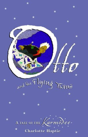 Book Review: Otto and the Flying Twins