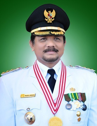 Bupati KSB Jadi Agen Reformasi Birokrasi Di Indonesia