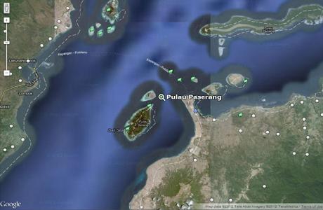 pulau paserang 2