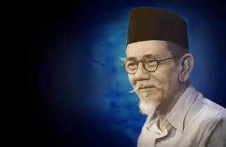 Silat Lidah Ala Agus Salim
