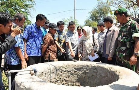 Tapal Batas Kecamatan dan Desa Masih Berpolemik