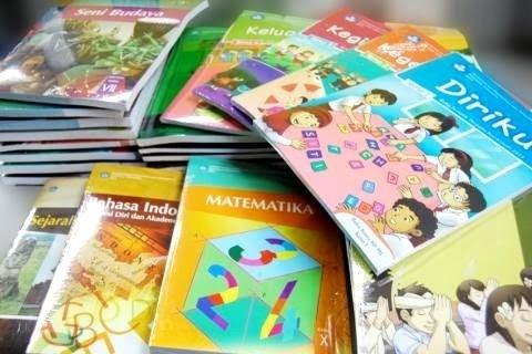 Pengadaan Buku K13 Belum Juga Rampung, Padahal Semester Hampir Usai