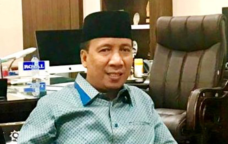Gaji Honorer dan PTT di Sumbawa Barat Naik
