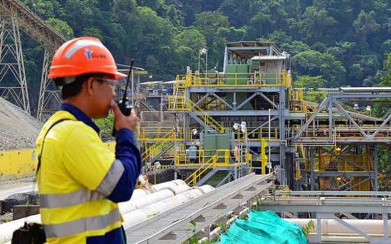 PT AMNT Siap Fasilitasi TPS Khusus Untuk Dukung Pelaksanaan Pilkada
