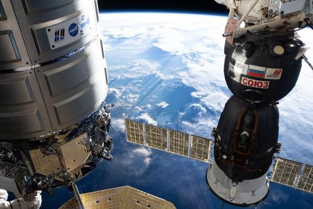 Bumi - NASA