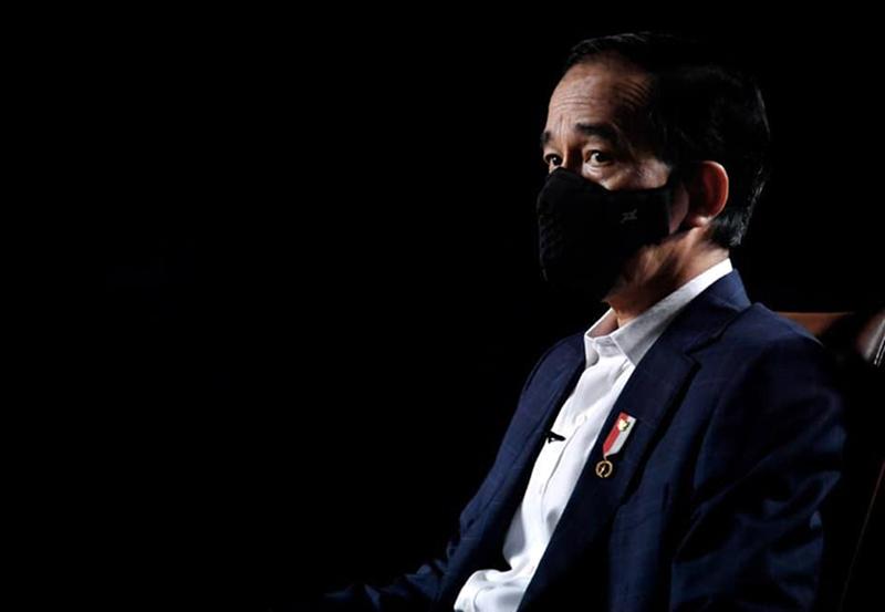 Presiden Jokowi: Pancasila Sudah Terbukti Sakti