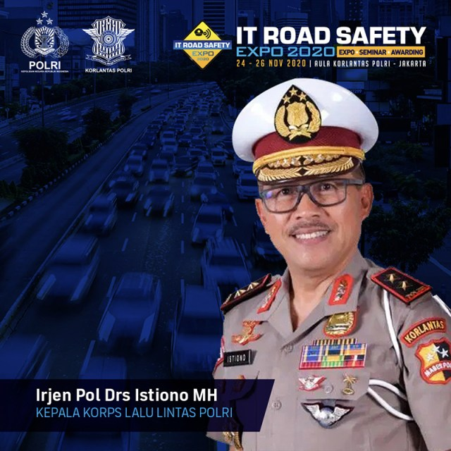 IT Road Safety Expo 2020