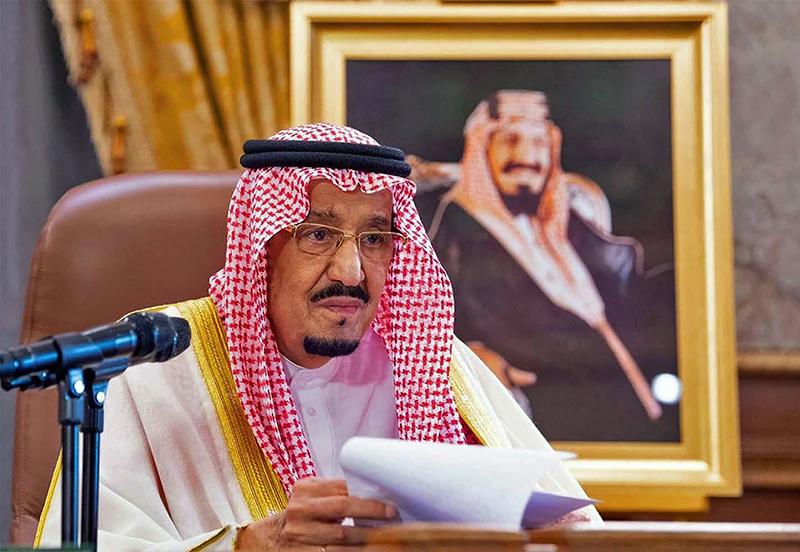 Arab Saudi Tutup Pintu Bagi Warga Negara Indonesia