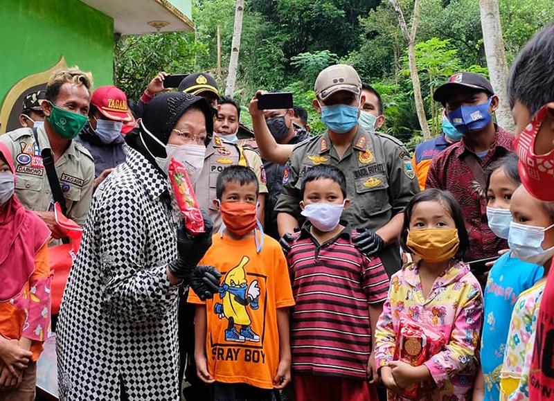 Ibu Rumah Tangga dan Anak-anak Jadi Korban Terberat Pandemi Covid-19