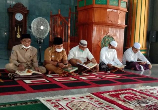 ASN KSB Wajib Khatam Al Quran 2