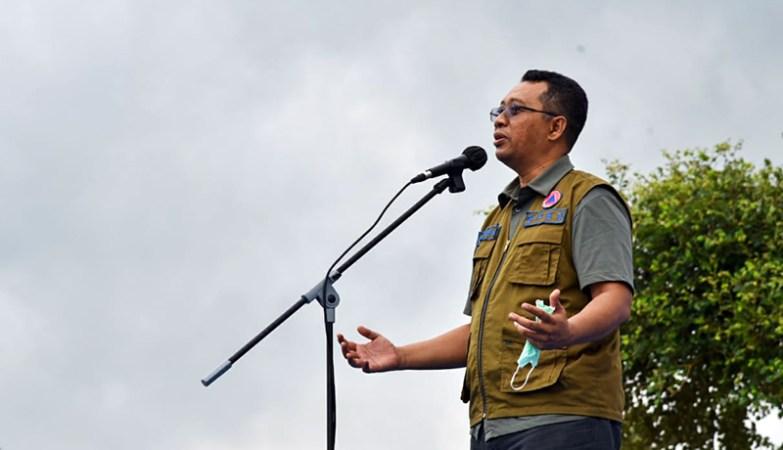 Gubernur NTB Ajak Hijaukan Hutan