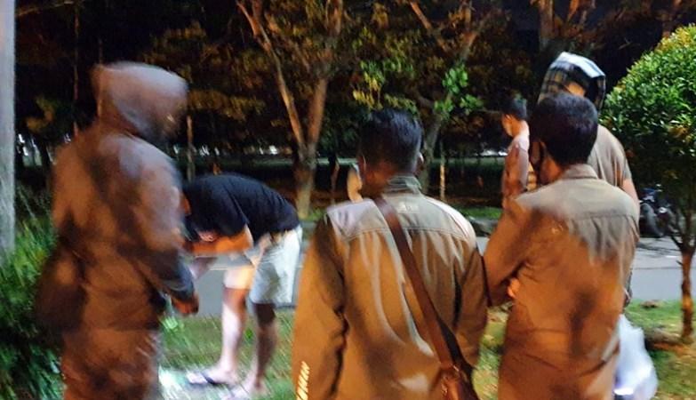 Lokasi Transaksi Narkoba di Sumbawa Barat