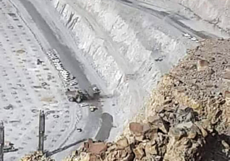 Kecelakaan Kerja Terjadi di Tambang Batu Hijau, Merenggut Nyawa Seorang Karyawan PT Macmahon