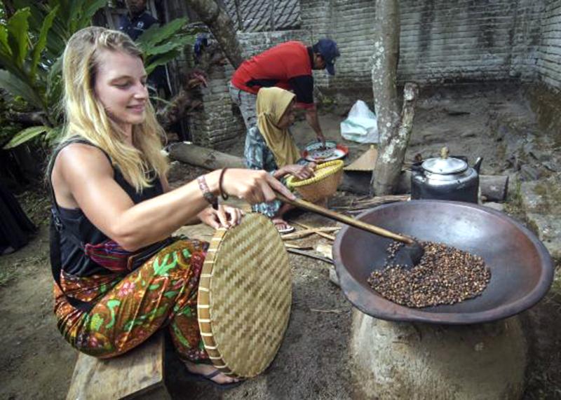Desa Kembang Kuning, Desa Wisata dan Kampung Sehat Terbaik di NTB