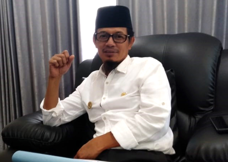 BPKD KSB Siap Bayar THR ASN di Sumbawa Barat