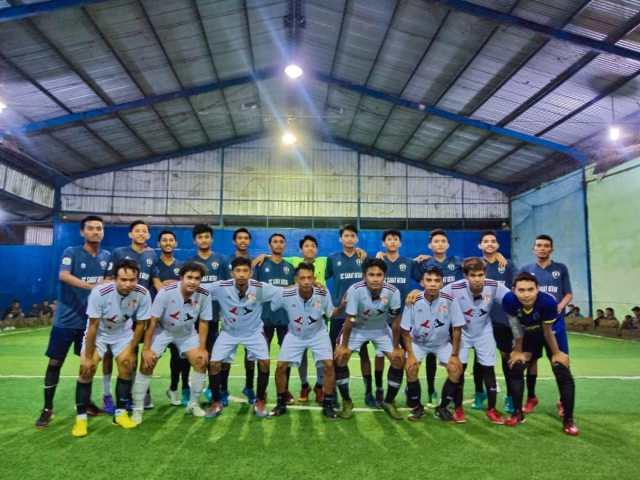 Tim Sanak FC VS Montea