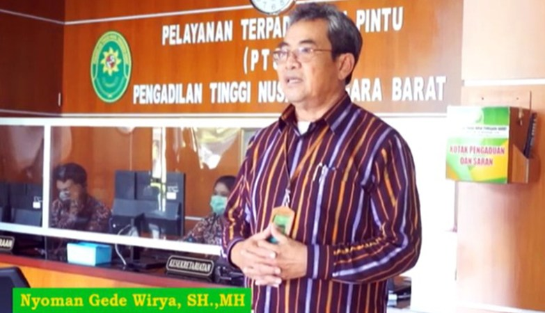 Pengadilan Negeri Sumbawa Barat