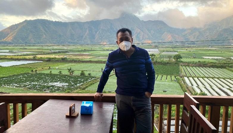 PPKM Mikro di NTB - Gubernur Zulkieflimansyah Kembali Perketat Pintu Masuk NTB