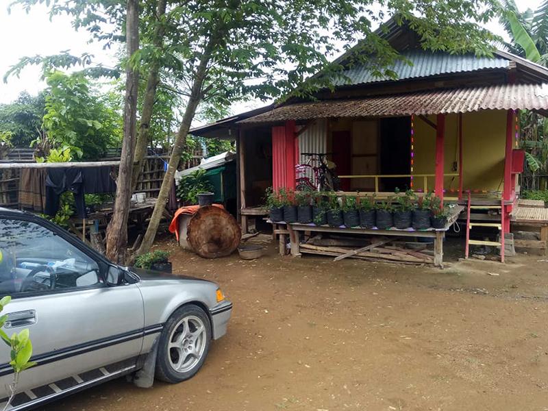 Rata-rata Belanja Rumah Tangga di Sumbawa Barat Rp 1.484.748 Setiap Bulan