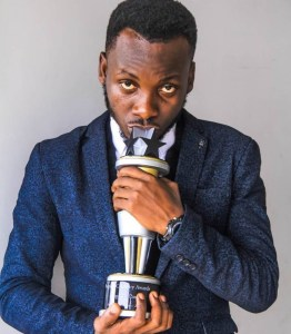 I Was A Rapper And Was Part Of A Group – Lekzy