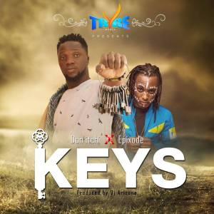 Don Itchi FT Episode(Keys)