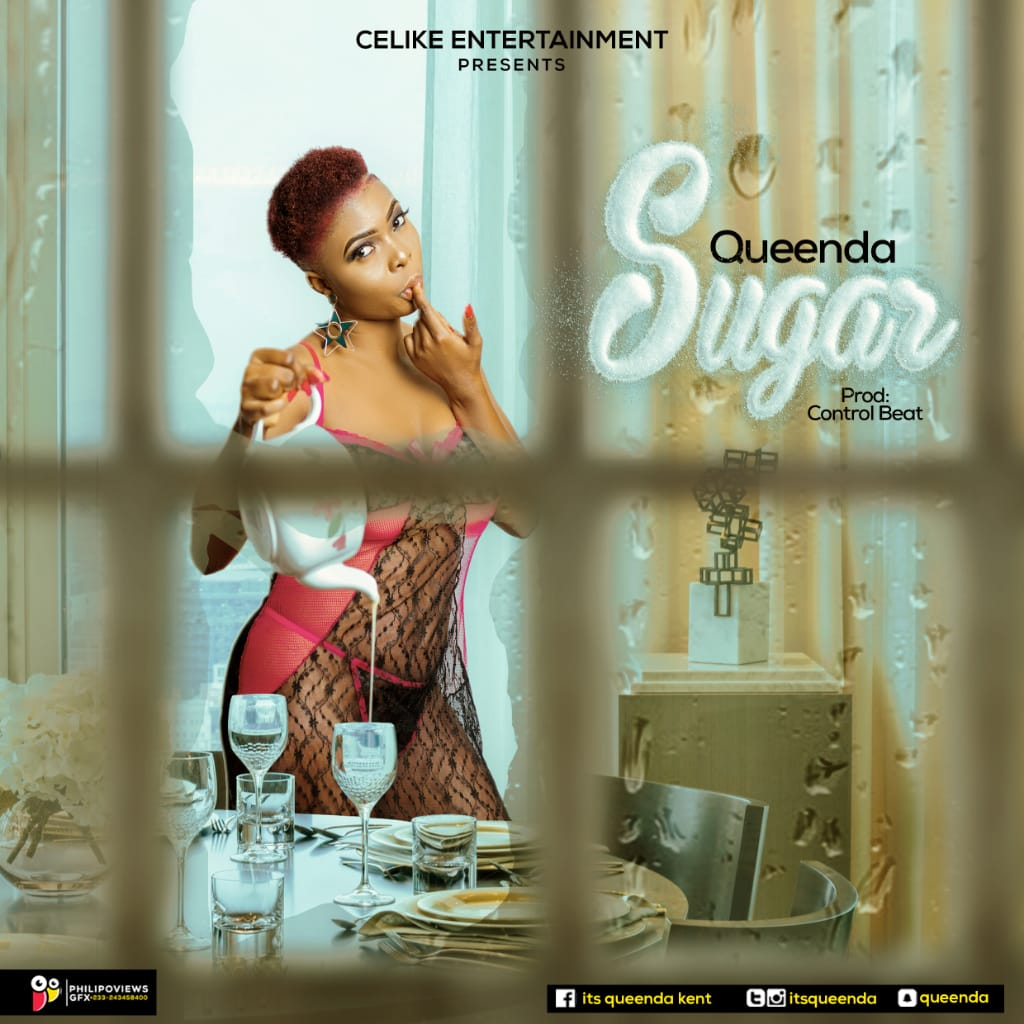 Queenda – Sugar