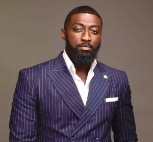 Young Ghanaian Business Executive To Speak at Harvard Business school.