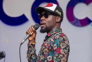 I didnt do State of the Art song for awards – Teephlow